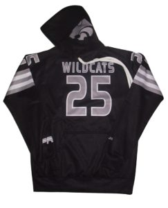 Football Hoodies & Team Apparel