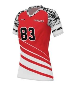 Sublimated Volleyball Uniforms- Custom Volleyball Jerseys   team apparel 31de29376