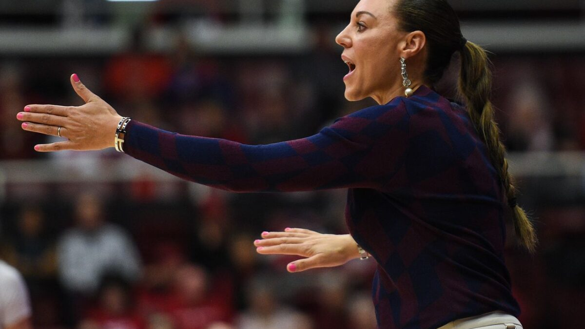 Arizona women's basketball notebook: On non-conference play, Bendu's eligibility and Adia's delivery date